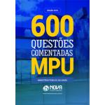 Livro de Questões Comentadas MPU 2018 - Técnico e Analista