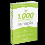 1.000 Questões Comentadas de Provas e Concursos em Nutrição (2ª Edição)