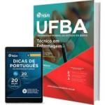 Apostila UFBA 2017 - Técnico em Enfermagem