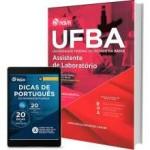 Apostila UFBA 2017 - Assistente de Laboratório