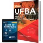 UFBA 2017 - Técnico em Assuntos Educacionais