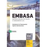 Apostila Embasa 2017 - Agente Administrativo