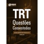 Livro de Questões TRT 2018 (Tribunal Regional do Trabalho)