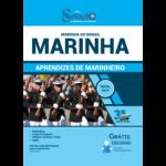 APOSTILA MARINHA DO BRASIL (CPAEAM) - 2019 - APRENDIZES DE MARINHEIRO