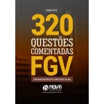320 Questões Comentadas  FGV