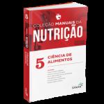 Ciência de Alimentos para Concursos e Residências - Nutrição
