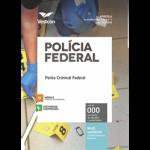 Apostila POLÍCIA FEDERAL PF - PERITO CRIMINAL