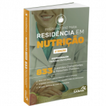 Preparatório para Residência em Nutrição (2ª Edição)